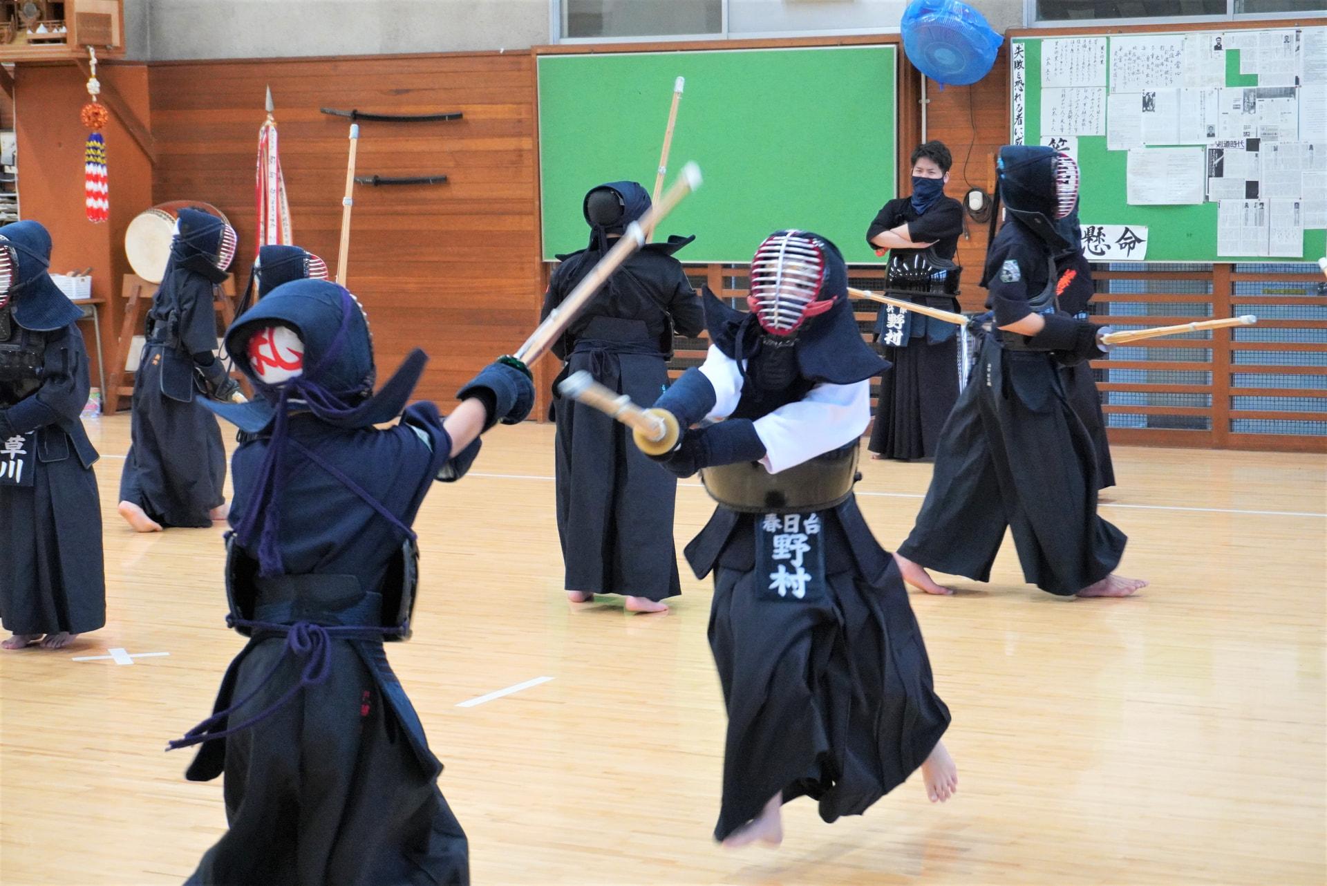 皆さま、全日本剣道選手権大会 ご覧になりましたか?
