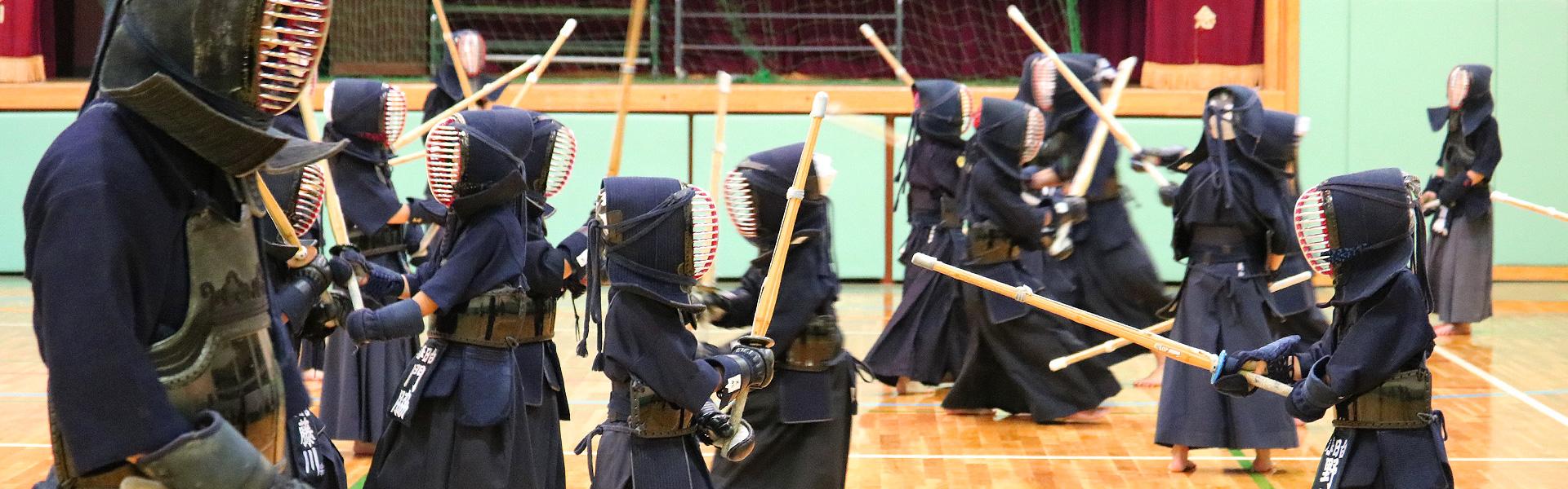 神戸・明石で剣道を始めるなら春日台剣友会へ